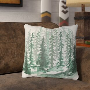 Lockman Throw Pillow