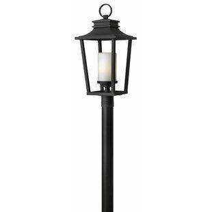 Reviews Sullivan 1-Light Lantern Head By Hinkley Lighting