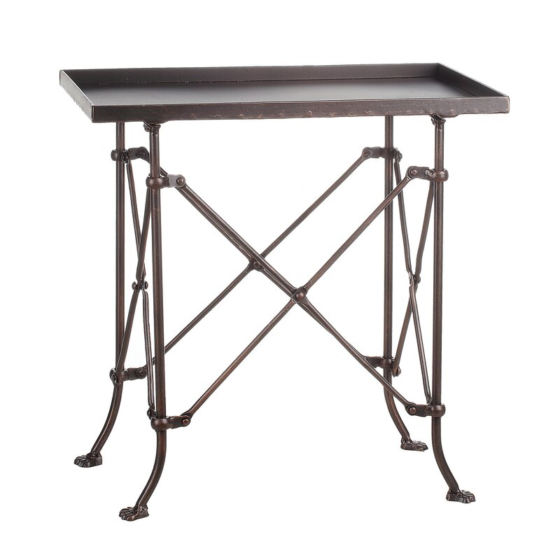 Cirebon Tray Table