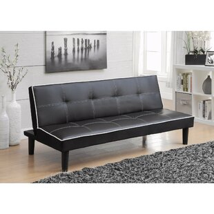 Monitor Convertible Sofa by Ebern Designs