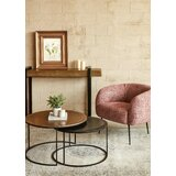 Duluth 2 Piece Coffee Table Set with Tray Top by Foundry Select