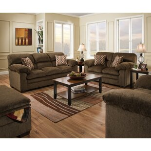 Inexpensive Derry Configurable Living Room Set by Alcott Hill Reviews (2019) & Buyer's Guide