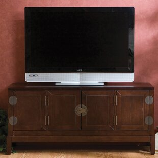 Big Save Kingward TV Stand for TVs up to 48 by Woodhaven Hill Reviews (2019) & Buyer's Guide