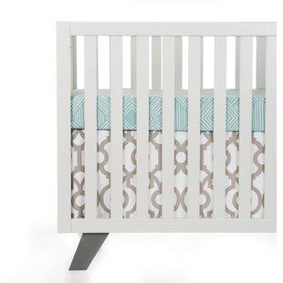 Sterrett 2 Piece Crib Bedding Set ByHarriet Bee