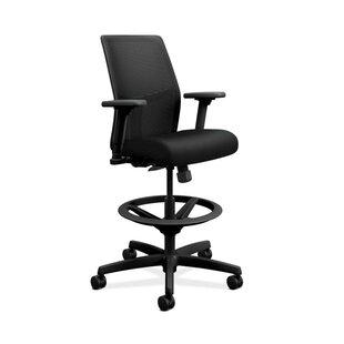 HON Ignition Mesh Drafting Chair