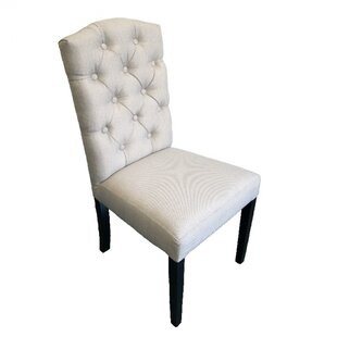 Baccarat Tufted Side Chair (Set of 2) by ..