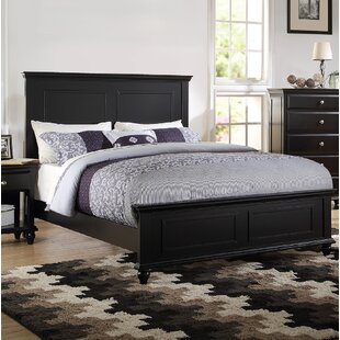 Darby Home Co Ensley Panel Bed