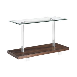 Clegg Contemporary Console Table ByOrren Ellis
