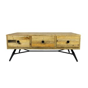 Ada Coffee Table by Union Rustic