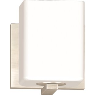 Monument 1-Light Bath Sconce