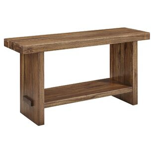 Parkhur Rectangular Console Table by Loon Peak