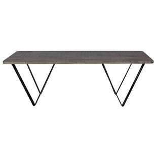 Find Camellia Etched Coffee Table By17 Stories