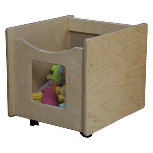 Shop For Cubby Bin By Wood Designs