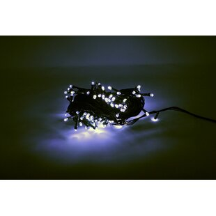 Juliet 32 ft. 100-Light Wide Angle LED Mini String Light by The Holiday Aisle