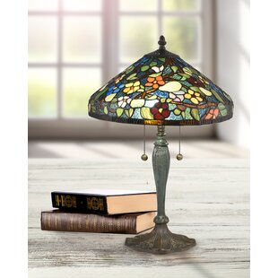 Fitzgibbon Garden 23 Table Lamp
