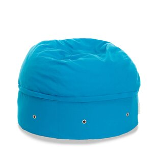 Jacob Storage Bean Bag by Ebern Designs