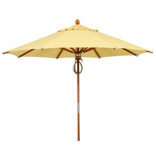 Fiberbuilt Prestige 11' Market Umbrella