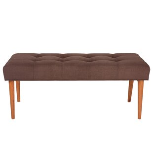 Sabrina Upholstered Bench by Porthos Home Best #1