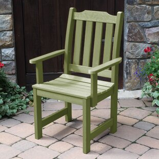Amelia Patio Dining Chair
