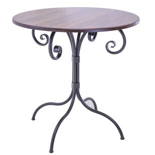 Chunn Pub Table by Fleur De Li..
