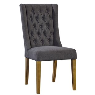 Tufted Upholstered Dining Chair Furniture Classics