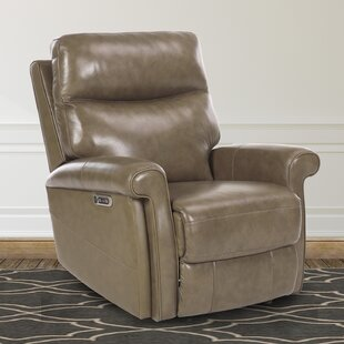 Comparison Monroy Power Wall Hugger Recliner by Red Barrel Studio Reviews (2019) & Buyer's Guide