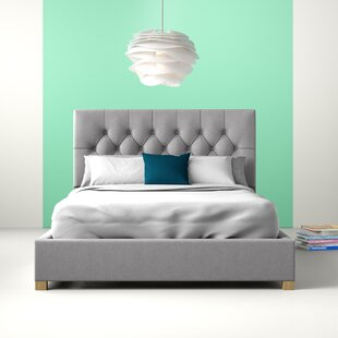 Samaira Upholstered Ottoman Bed By Hashtag Home