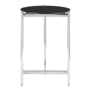 Compare & Buy Wednesday End Table by Wrought Studio