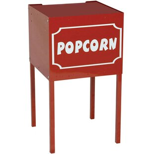 Thrifty Pop 4 oz. Popcorn Machine Stand