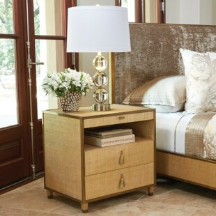 D'Oro Nightstand By Global Views