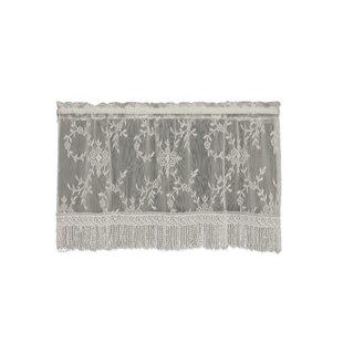 Downton Abbey Curtain Valance