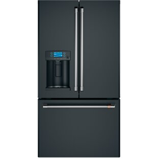 22.2 cu. ft. French-Door Refrigerator with Hot Water Dispenser