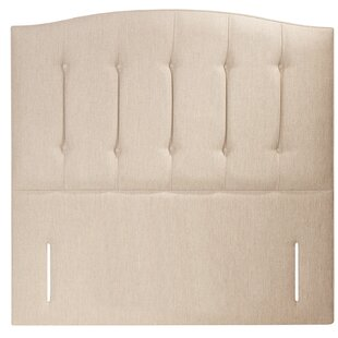Upholstered Headboard By August Grove