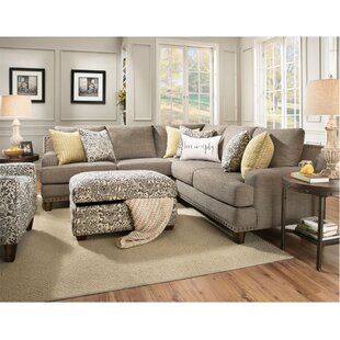 Canora Grey Stockbridge Sectional