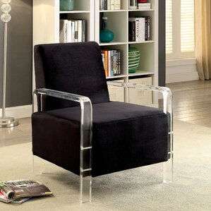 Obama Contemporary Armchair by Orren Ellis