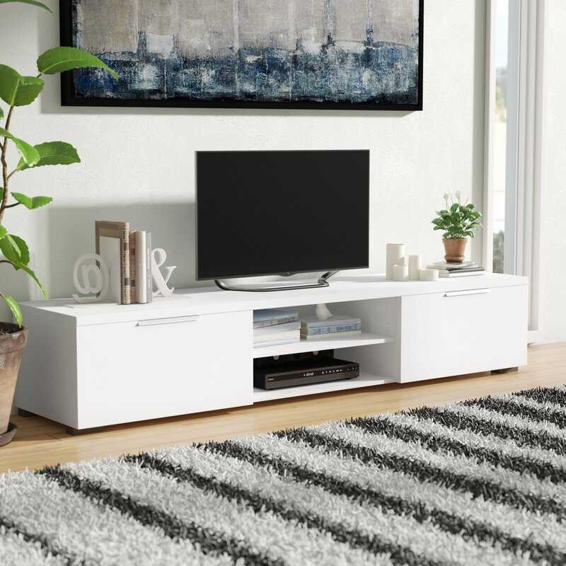 Rafael TV Stand for TVs up to 43\
