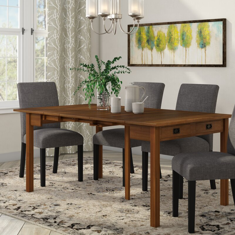 Berkshire Extendable Dining Table