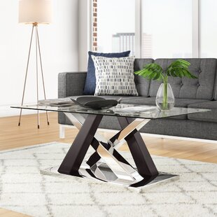 Find Cho Coffee Table by Orren Ellis