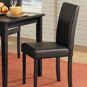 Dover Parsons Chair (Set of 4) by Woodhav..