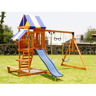 Sunnyslope Swing Set by Sportspower