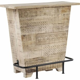 Puro Bar With Wine Storage By KARE Design