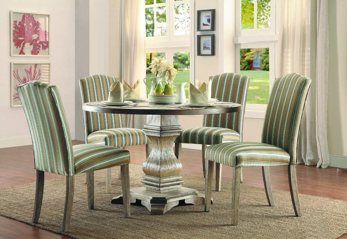 Homelegance Euro Casual Dining Table & Reviews | Wayfair