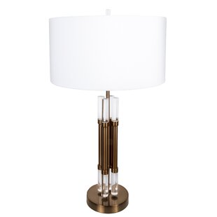 Cordle 33 Table Lamp