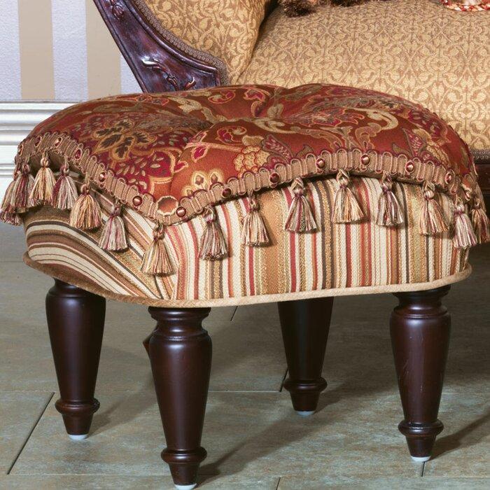 Pleasing Toulon Ottoman Short Links Chair Design For Home Short Linksinfo