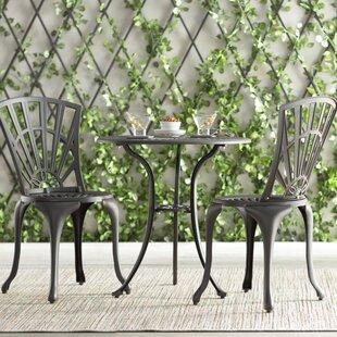 Trent Austin Design Kershaw 3 Piece Dining Set