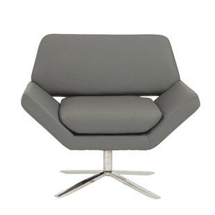 Cohen Swivel Lounge Chair