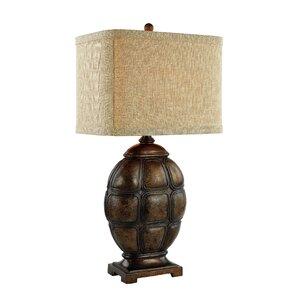 Tortoise Shell Lamp | Wayfair