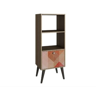 Corrigan Studio Antionette Standard Bookcase