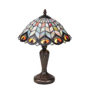 Design Toscano Tiffany Pea..