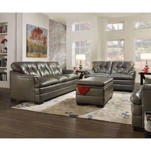 Conlin Configurable Living Room Set